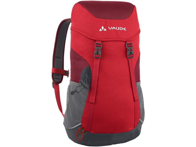 VAUDE Puck 14 Backpack Kinder salsa/red